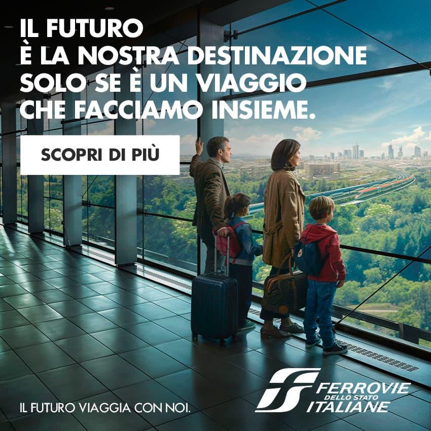 Ferrovie dello Stato Italiane
