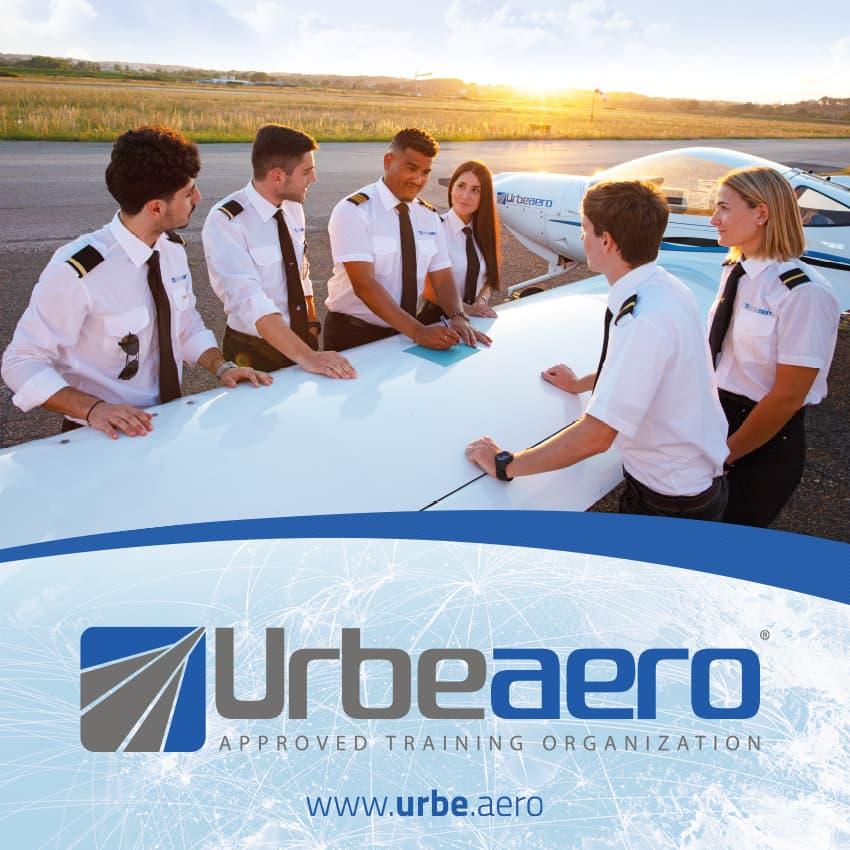 Urbeaero